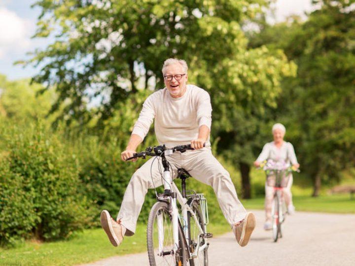 Εκδήλωση για την μέση ηλικία & τις πρώιμες αλλαγές του γήρατος!