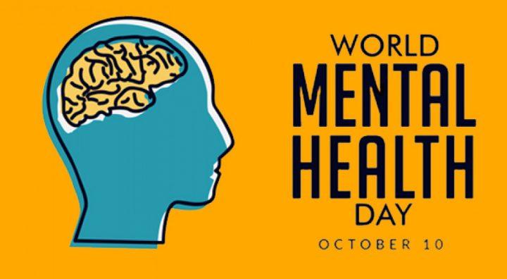 #10OCTOBER#WORLDMENTALHEALTHDAY